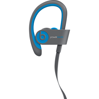Powerbeats2 Wireless In-Ear Headphone - Flash Blue