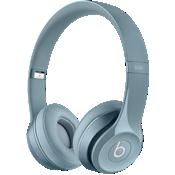 Beats Solo 2 On-Ear Headphone - Gray