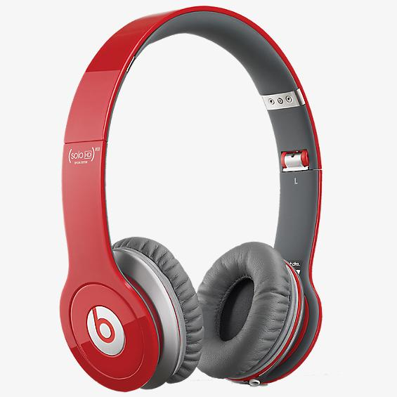 Solo-HD On Ear Headphones