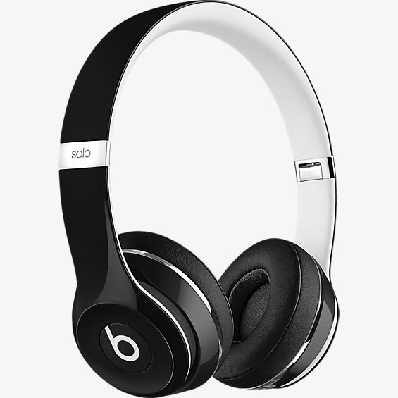 Beats Solo2 On-Ear Headphones - Luxe Edition