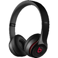 Solo 2 On-Ear Headphone