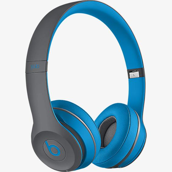 Solo 2 Wireless Headphone