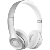 Solo2 Wireless On-Ear Headphone - Silver