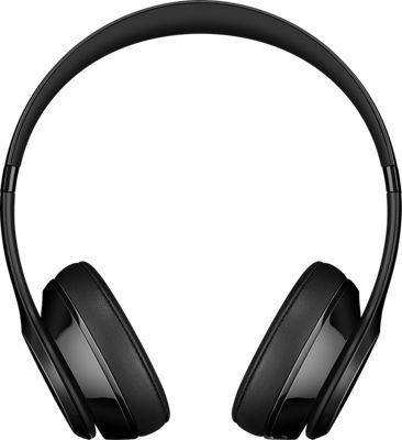 Solo3 Wireless On-Ear Headphones - Gloss Black