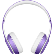 Solo3 Wireless On-Ear Headphones - Ultra Violet