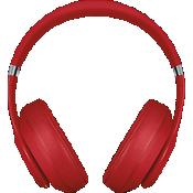 Studio3 Wireless Over-Ear Headphone - Red