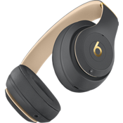 Studio3 Wireless Over-Ear Headphone - Shadow Gray