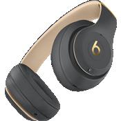 Studio3 Wireless Over-Ear Headphone - Shadow Gray