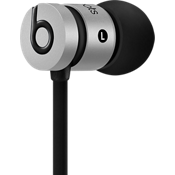 urBeats Earphones - Space Gray