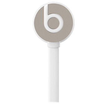 urBeats In Ear Headphone - Special Edition Gold