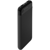 BOOST UP CHARGE Power Bank 10K with Lightning Connector