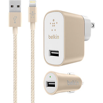 Belkin  Foot Iphone Charger