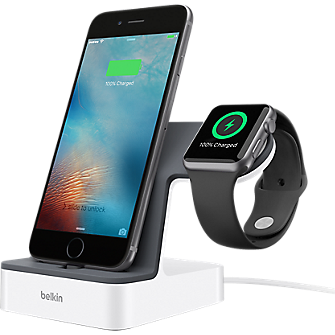 verizon wireless iphone belkin powerhouse charge dock for the apple and 4239