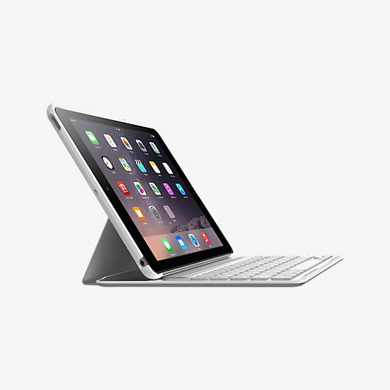 QODE Ultimate Pro Keyboard Case for iPad Air 2