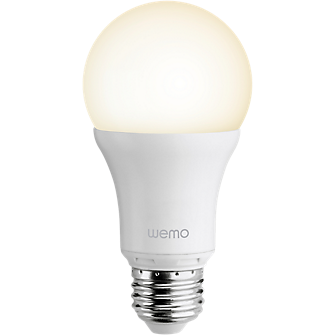 Belkin WeMo Smart LED Bulb