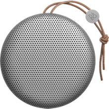 Beoplay A1 Bluetooth Speaker - Natural