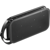 Beoplay A2 Bluetooth Speaker - Black