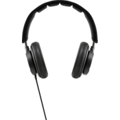 Beoplay H6 2nd Generation Wired Headphone - Black