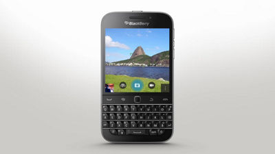BlackBerry® Classic - Taking Pictures