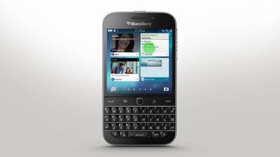 BlackBerry® Classic - Docs To Go