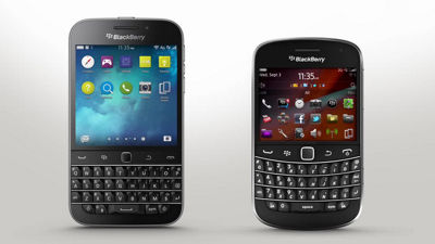 BlackBerry® Classic - Device Switch