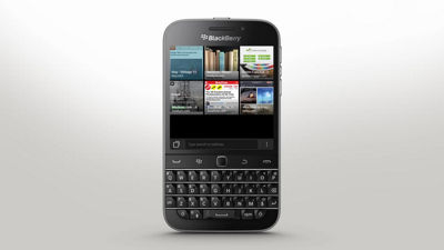 BlackBerry® Classic - Browser Basics