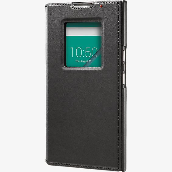 Leather Smart Flip Case for PRIV™ by BlackBerry®