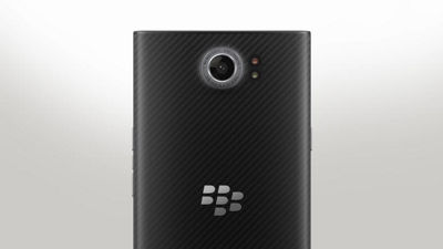 Camera Overview for Your PRIV by BlackBerry