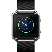 Blaze Smart Fitness Watch