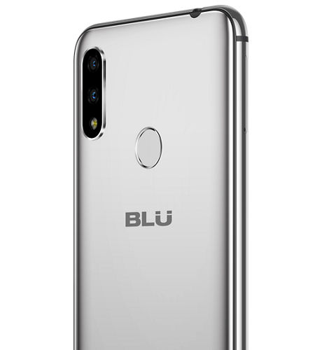 BLU VIVO XI Unlocked Smartphone | Activate it at Verizon