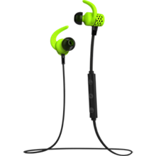 BlueAnt PUMP MINI Wireless HD Audio Sportbuds - Green