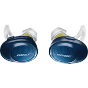 SoundSport Free - Navy/Citron