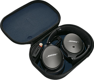6315537e4a3 QuietComfort 25 Acoustic Noise Cancelling headphones – Apple devices ...