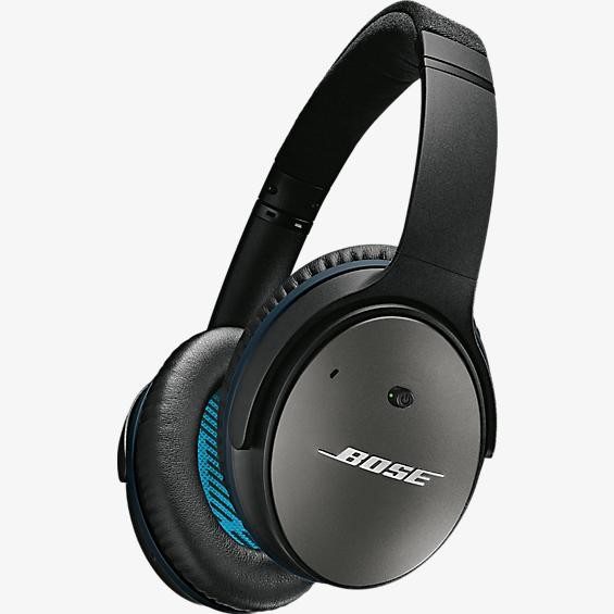 QuietComfort 25 Acoustic Noise Cancelling headphones - Apple devices