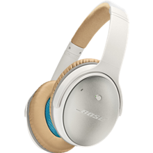 QuietComfort 25 Acoustic Noise Cancelling headphones - Apple devices - White