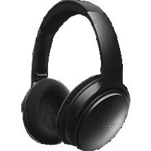 QuietComfort 35 wireless headphones - Black