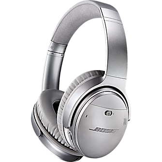 how to clear pairing list on qc 35
