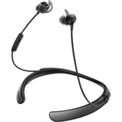 QuietControl 30 wireless headphones - Black