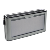 Bose Soundlink III Bluetooth Speaker Cover - Gray