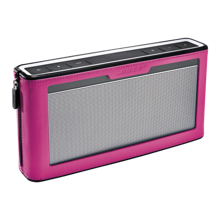 Bose Soundlink III Bluetooth Speaker Cover - Pink