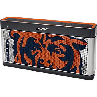 Bose SoundLink Bluetooth speaker III - NFL Collection Bears