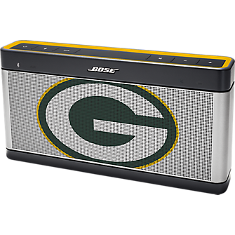 Bose SoundLink Bluetooth speaker III - NFL Collection Packers