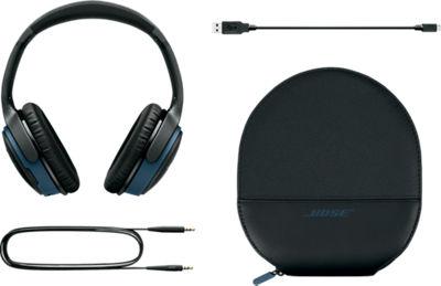 2394bc7cc02 Bose SoundLink around-ear wireless headphones II | Verizon Wireless
