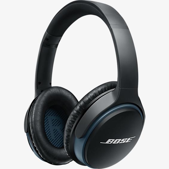 SoundLink around-ear wireless headphones II