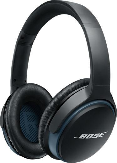 Bose Soundlink Around Ear Wireless Headphones Ii Verizon