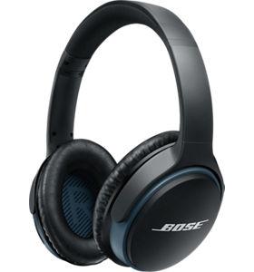 Bose Audífonos inalámbricos externos SoundLink II | Verizon