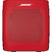 Bose SoundLink Color Bluetooth Speaker - Red 627840-1510