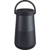 SoundLink Revolve+ Bluetooth Speaker- Triple Black