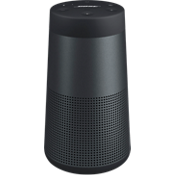 SoundLink Revolve Bluetooth Speaker - Triple Black