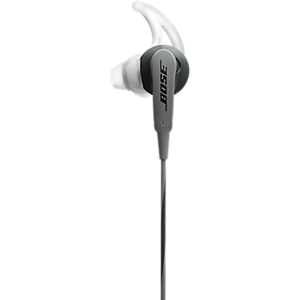 SoundSport in-ear headphones for Android - Charcoal